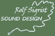 Rolf Sigrist Sound Design