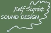 Besuchen Sie Rolf Sigrist Sound Design