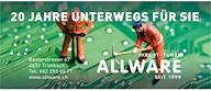 Besuchen Sie Allware AG