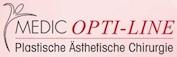 Besuchen Sie MEDIC OPTI-LINE