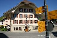 Besuchen Sie Gasthof Krone Luthern