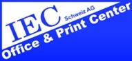 Besuchen Sie IEC Schweiz AG