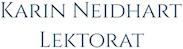 Besuchen Sie Karin Neidhart