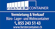 Forster Container