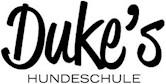 Besuchen Sie DUKE`S Hundeschule