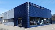 Besuchen Sie Garage P. Leibundgut