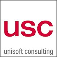 Besuchen Sie Unisoft Consulting GmbH