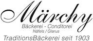 Besuchen Sie Bäckerei Märchy GmbH